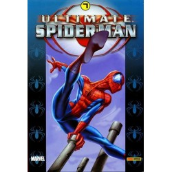 ULTIMATE SPIDERMAN. COLECCIONABLE 07