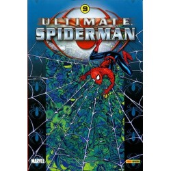 ULTIMATE SPIDERMAN. COLECCIONABLE 09