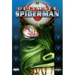 ULTIMATE SPIDERMAN. COLECCIONABLE 10