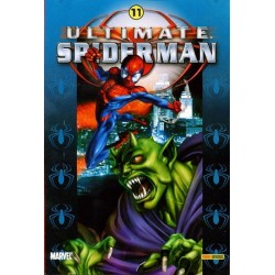 ULTIMATE SPIDERMAN. COLECCIONABLE 11
