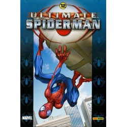 ULTIMATE SPIDERMAN. COLECCIONABLE 12