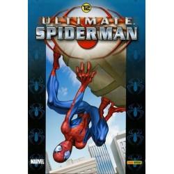 ULTIMATE SPIDERMAN. COLECCIONABLE 12