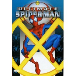 ULTIMATE SPIDERMAN. COLECCIONABLE 17