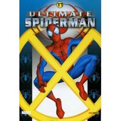 ULTIMATE SPIDERMAN. COLECCIONABLE 17