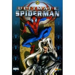 ULTIMATE SPIDERMAN. COLECCIONABLE 21