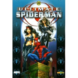 ULTIMATE SPIDERMAN. COLECCIONABLE 22