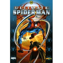ULTIMATE SPIDERMAN. COLECCIONABLE 23