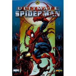 ULTIMATE SPIDERMAN. COLECCIONABLE 25
