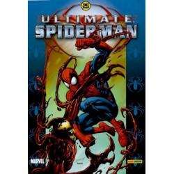 ULTIMATE SPIDERMAN. COLECCIONABLE 25