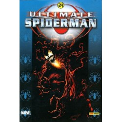 ULTIMATE SPIDERMAN. COLECCIONABLE 24