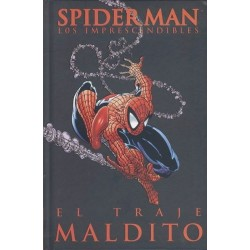SPIDERMAN- LOS IMPRESCINDIBLES TOMO 01
