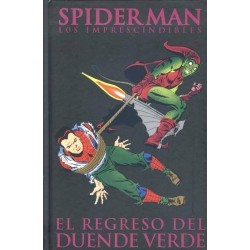 SPIDERMAN- LOS IMPRESCINDIBLES TOMO 06