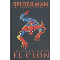 SPIDERMAN- LOS IMPRESCINDIBLES TOMO 07