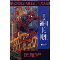 ARCHIVOS SPIDERMAN 01