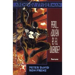ARCHIVOS SPIDERMAN 03