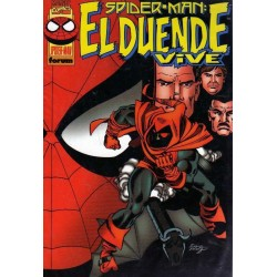 SPIDERMAN- EL DUENDE VIVE