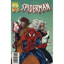 SPIDERMAN VOL. 2, nº02