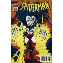 SPIDERMAN VOL. 2, nº03