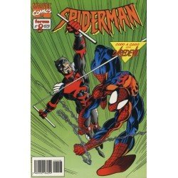 SPIDERMAN VOL. 2, nº08