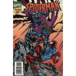 SPIDERMAN VOL. 2, nº10