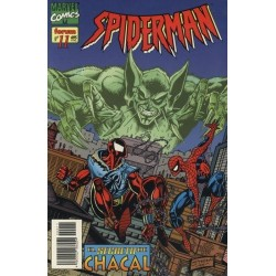 SPIDERMAN VOL. 2, nº11
