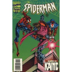 SPIDERMAN VOL. 2, nº13