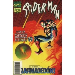 SPIDERMAN VOL. 2, nº14