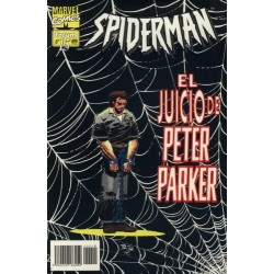 SPIDERMAN VOL. 2, nº15
