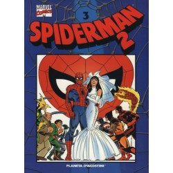 SPIDERMAN 2, nº03 COLECCIONABLE VOL. 2