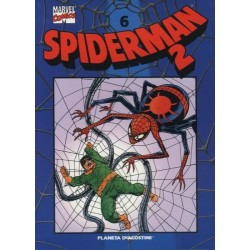 SPIDERMAN 2, nº06 COLECCIONABLE VOL. 2
