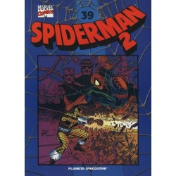 SPIDERMAN 2, nº39 COLECCIONABLE VOL. 2