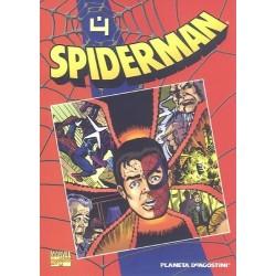 SPIDERMAN COLECCIONABLE 04