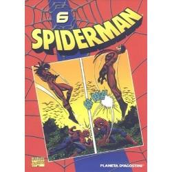 SPIDERMAN COLECCIONABLE 06