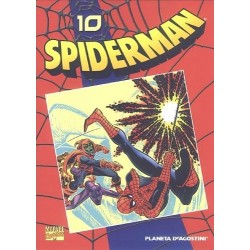 SPIDERMAN COLECCIONABLE 10