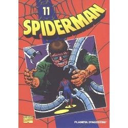 SPIDERMAN COLECCIONABLE 11