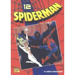 SPIDERMAN COLECCIONABLE 12