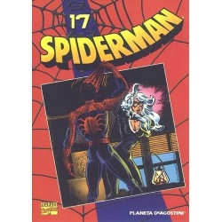 SPIDERMAN COLECCIONABLE 17