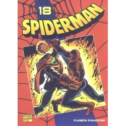 SPIDERMAN COLECCIONABLE 18