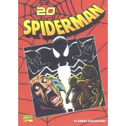 SPIDERMAN COLECCIONABLE 20