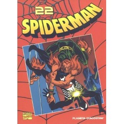 SPIDERMAN COLECCIONABLE 22