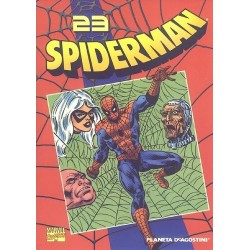 SPIDERMAN COLECCIONABLE 23