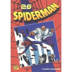 SPIDERMAN COLECCIONABLE 26