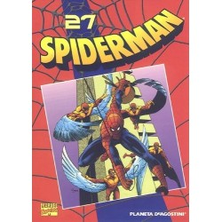 SPIDERMAN COLECCIONABLE 27