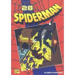 SPIDERMAN COLECCIONABLE 28