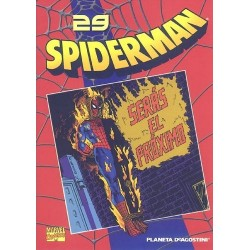 SPIDERMAN COLECCIONABLE 29