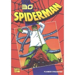 SPIDERMAN COLECCIONABLE 30
