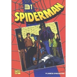 SPIDERMAN COLECCIONABLE 31