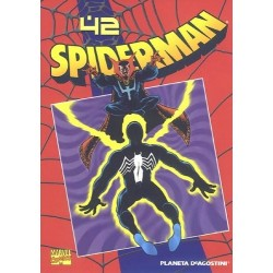 SPIDERMAN COLECCIONABLE 42