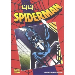 SPIDERMAN COLECCIONABLE 44
