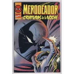 MERODEADOR- CRIATURAS DE LA NOCHE